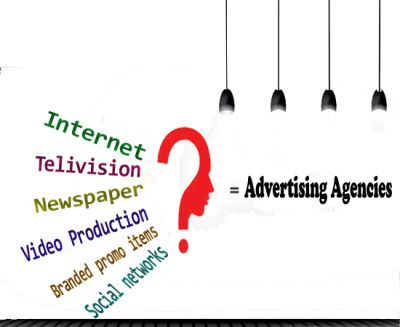 Advertising / Pr  Agencies