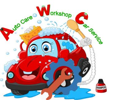 Auto Care /  Workshop / Car Service