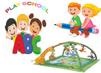 Baby Care / Play School