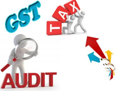 Ca / Audit / Tax And Gst Firms