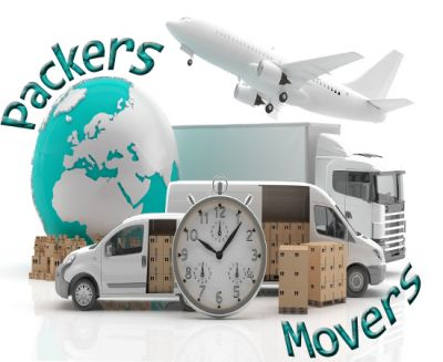 Courier / Packers / Movers