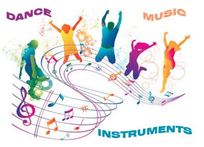 Dance / Music / Instrument Centres