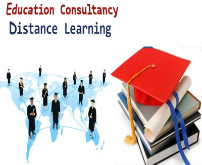 Education Consultancy / Distance Learning