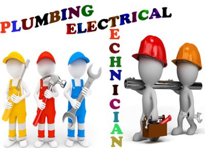 Electrical / Plumbing Technician