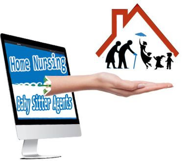 Home Nursing / Baby Sitter Agents