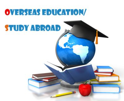 Overseas Education / Study Abroad Consultants
