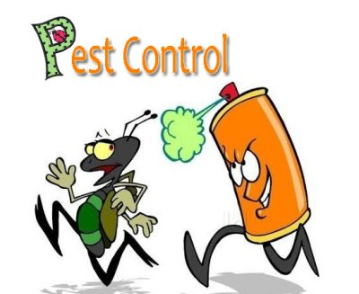 Pest Control Agencies