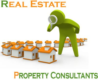 Real Estate / Realtors / Property Consultants