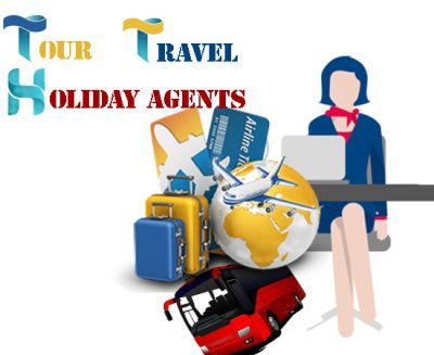 Tours / Travel / Holiday Agents