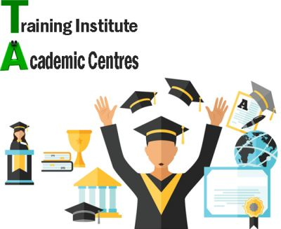 Training Institute / Academic Centres