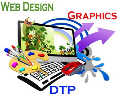 Web Design / Graphics / Dtp Centre