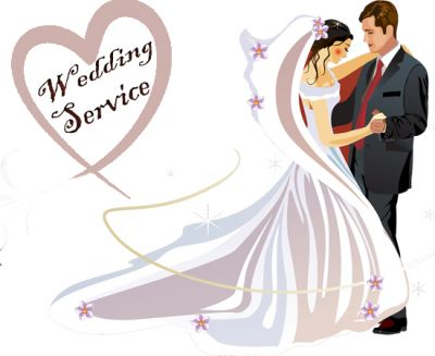 Wedding Service Agencies