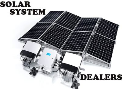 Enquiry Software (CRM) For Solar System Dealers / Manufactures In